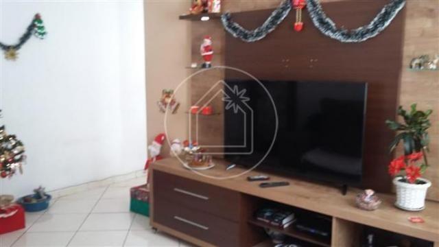 Apartamento à venda com 2 dormitórios em Bonsucesso, Rio de janeiro cod:839465 - Foto 2