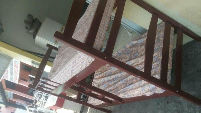 Beliche em madeira 250 reais zap 986173920