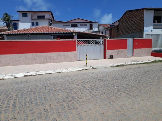 Alugo casa na Praia Barra do Rio