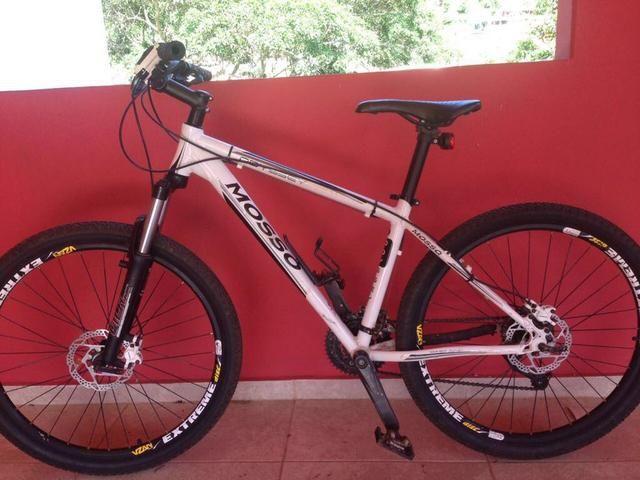 Bike Mosso 24m aro 26 (apenas venda)