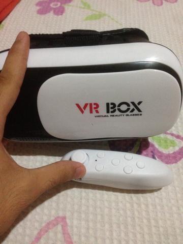 Vendo dois VR BOX por 100,00