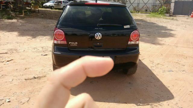 Vendo Polo Hatch 1.6 R$19.000,00