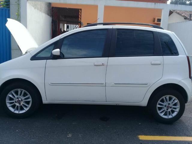 Fiat Idea 2008/2009