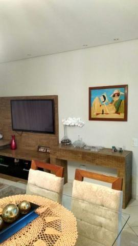 Maravilhoso apartamento em Jardim Camburi - Foto 10