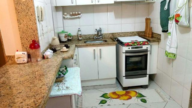 Maravilhoso apartamento em Jardim Camburi - Foto 4