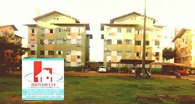 Lindíssimo apartamento na Av Jatuarana em Porto Velho-RO
