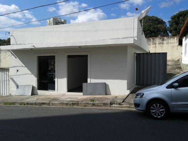Lote 360 m²- 02 lojas e uma sala - Jardim Paquetá