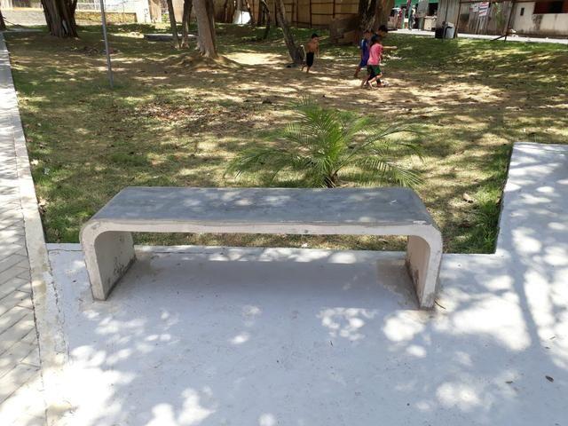 Fabricamos Bancos de concreto - Foto 5