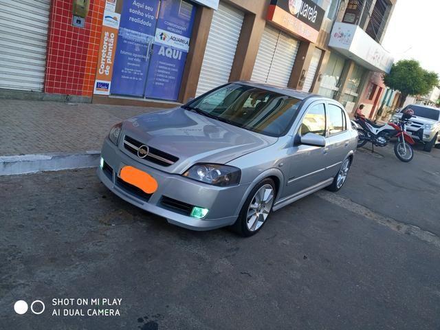 Astra 2008 extra