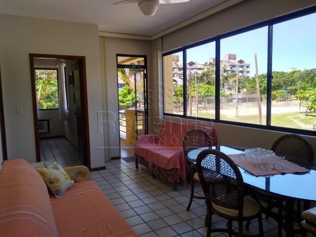 Apartamento à venda com 1 dormitórios em Canasvieiras, Florianópolis cod:79397 - Foto 2