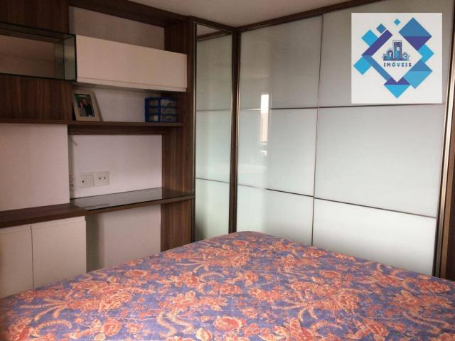 Apartamento 75,81m² No Bairro Meireles - Foto 11