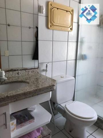 Apartamento 80m² no bairro do Cocó. - Foto 11
