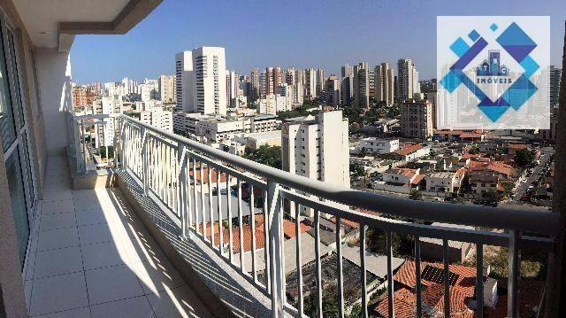 Apartamento novo 69m² no Papicu - Foto 10