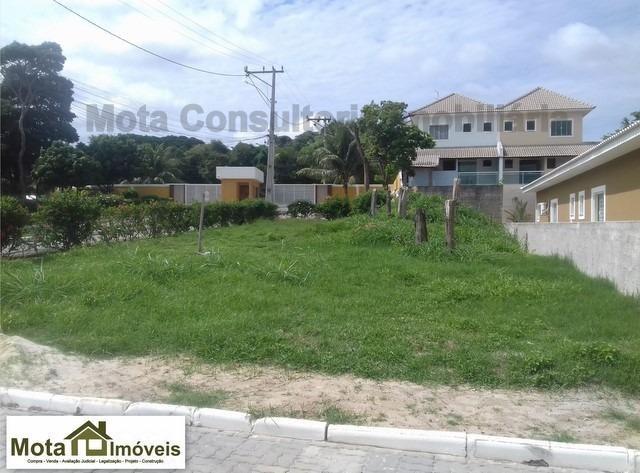 Mota Imóveis Tem Ótimo Terreno 390m² RGI Condomínio Alto Padrão na Pontinha - TE-115 - Foto 2
