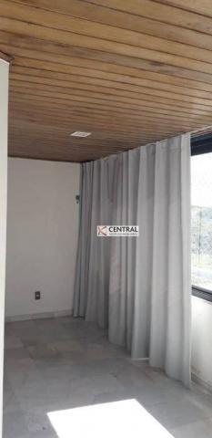 Apartamento com 3 dormitórios para alugar, 120 m² por R$ 2.000,00/mês - Caminho das Árvore - Foto 20