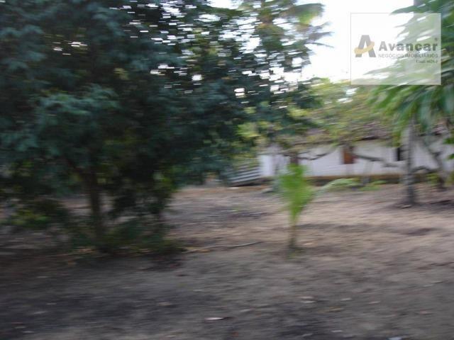 Chácara com 3 dormitórios à venda, 20000 m² por R$ 500.000,00 - Carne de Vaca - Goiana/PE - Foto 8