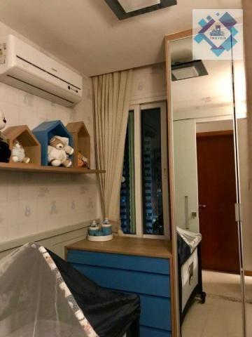 Condominio Green Life 1, 70m², 3 dormitorios, Guararapes - Foto 14