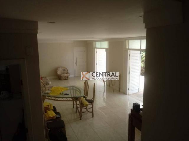 Casa residencial à venda, Piatã, Salvador. - Foto 6