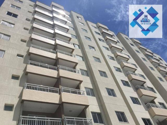 Apartamentos com  109,14, cobertura no bairro da Maraponga - Foto 4
