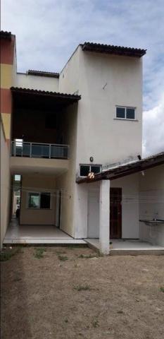 Casa com 4 dormitórios à venda, 165 m² por R$ 350.000,00 - Lagoa Redonda - Fortaleza/CE - Foto 16