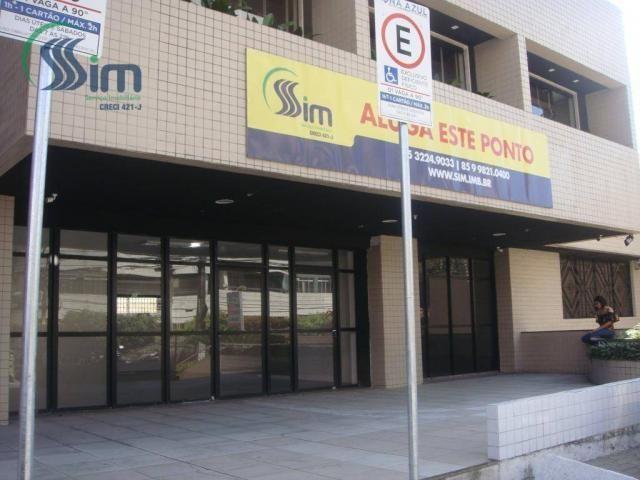 Loja comercial para locação, Meireles, Fortaleza. - Foto 2