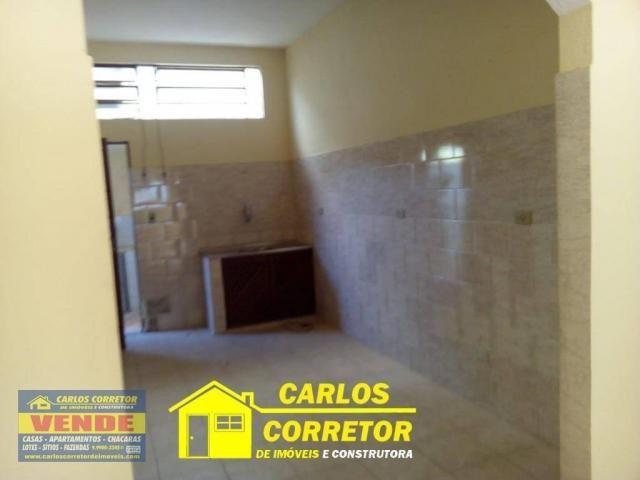 Casa para aluguel Bairro Santo Antônio Ubá-MG - Foto 6