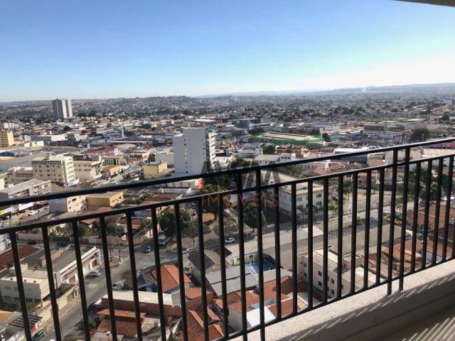 Apartamento com 2 dormitórios à venda, 66 m² por R$ 306.000 - Setor Coimbra - Goiânia/GO - Foto 4