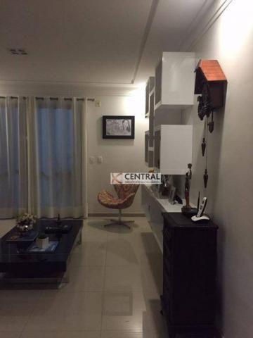 Casa com 3 dormitórios à venda, 170 m² por R$ 810.000,00 - Piatã - Salvador/BA - Foto 4