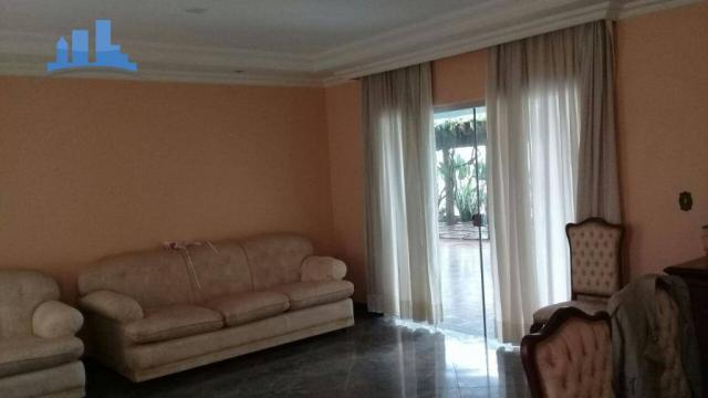 Casa com terreno de 1440m no Jardim Itália, Cuiabá - Foto 14