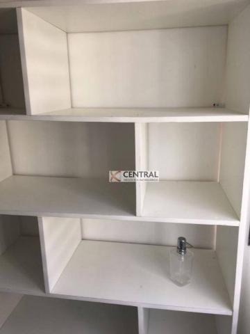 Sala comercial para venda e locação, Candeal, Salvador - SA0085. - Foto 11