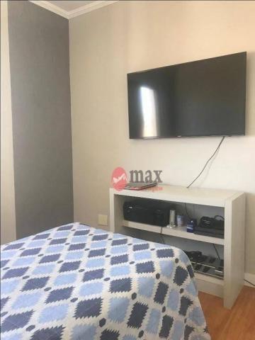 Apartamento com 3 dormitórios à venda, 100 m² por R$ 450.000 - Centro - Suzano/SP - Foto 19