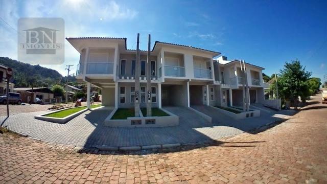 Casa para alugar com 2 dormitórios em Santo inácio, Santa cruz do sul cod:3569 - Foto 2