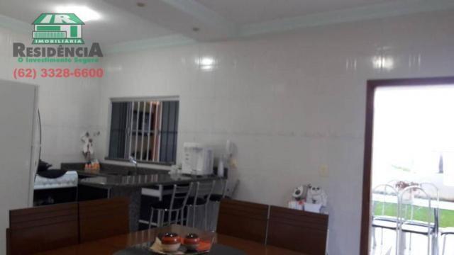 Casa residencial à venda, Parque Brasília 2ª Etapa, Anápolis. - Foto 12