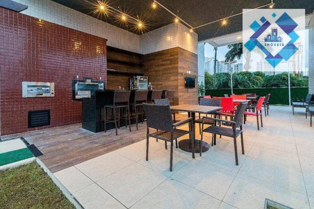 Apartamento, 90m²  no melhor da Cidade dos Funcionários. - Foto 3