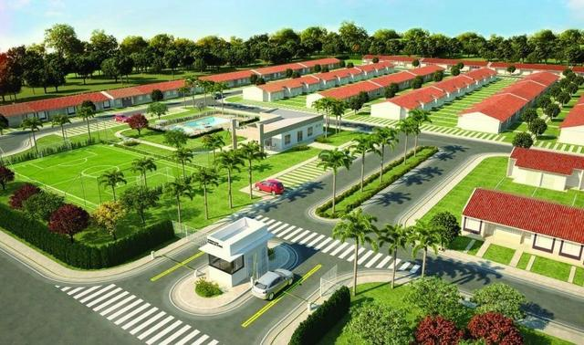 Ilha do Pará, próximo a Br, pode ser financiada
