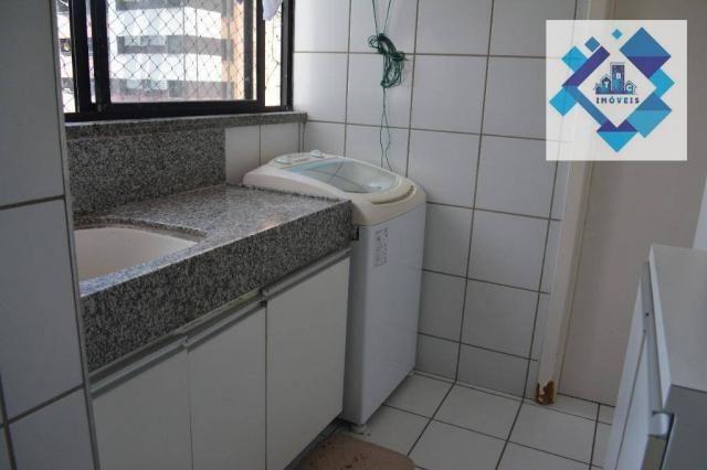 Apartamento, 87m² no Bairro Cidade dos Funcionários - Foto 16