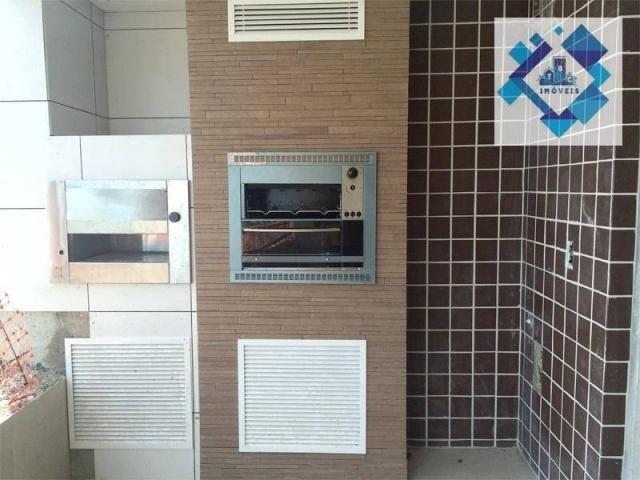 Apartamento 237 m² no Meireles. - Foto 5