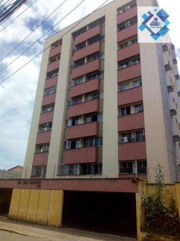 Apartamento, sul nascente, 6 m² na Aldeota.