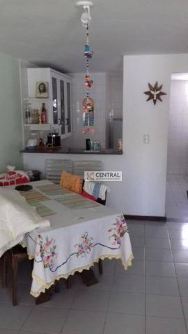 Village residencial à venda, Praia do Flamengo, Salvador - VL0005. - Foto 4