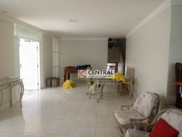 Casa residencial à venda, Piatã, Salvador. - Foto 8