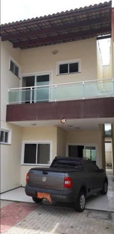 Casa com 4 dormitórios à venda, 165 m² por R$ 350.000,00 - Lagoa Redonda - Fortaleza/CE - Foto 3