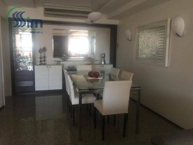 Apartamento no Meireles - Fortaleza/CE - Foto 5