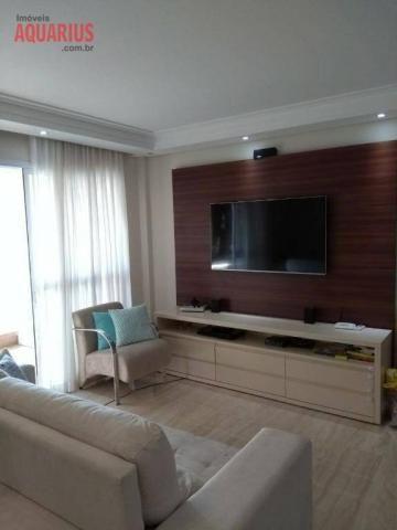 Apartamento com 2 dormitórios à venda, 75 m² por R$ 446.900 - Jardim das Indústrias - São  - Foto 20