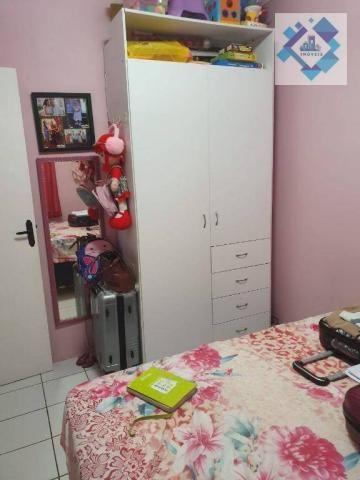 Apartamento com 2 dormitórios à venda, 48 m² por R$ 160.000 - Passaré - Fortaleza/CE - Foto 7