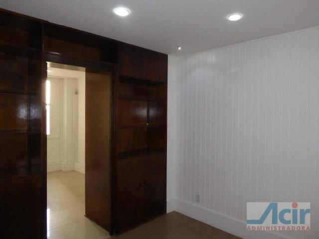 Sala para alugar, 65 m² por R$ 1.300/mês - Centro - Rio de Janeiro/RJ - Foto 6