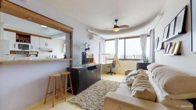 Apartamento à venda, 63 m² por R$ 639.000,00 - Cidade Baixa - Porto Alegre/RS - Foto 3