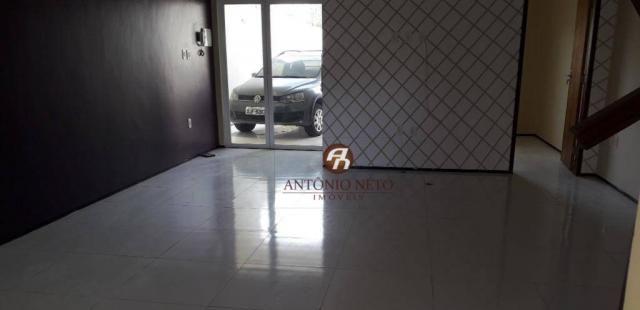 Casa com 4 dormitórios à venda, 165 m² por R$ 350.000,00 - Lagoa Redonda - Fortaleza/CE - Foto 9