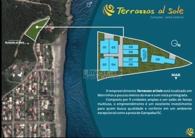 TERRAZZAS AL SOLE CASAS ALTO PADRÃO  JUNTO A BEIRA MAR DE GAROPABA!! - Foto 4