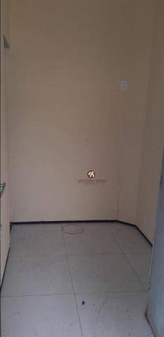 Casa com 4 dormitórios à venda, 165 m² por R$ 350.000,00 - Lagoa Redonda - Fortaleza/CE - Foto 19