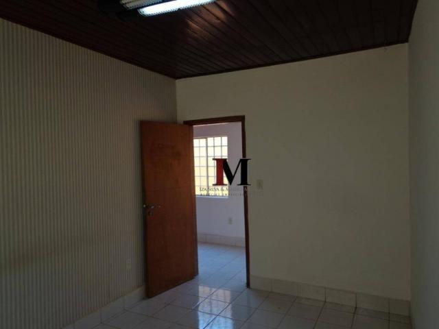 Alugamos casa na av Farquar, excelente para clinicas, escritorio ou residencia - Foto 11